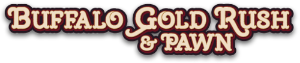 Buffalo Gold Rush & Pawn - Gift Card Buyers - Depew, NY logo